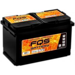 Bateria - CGA